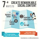 How to Create Remarkable Social Stories for Your Brand