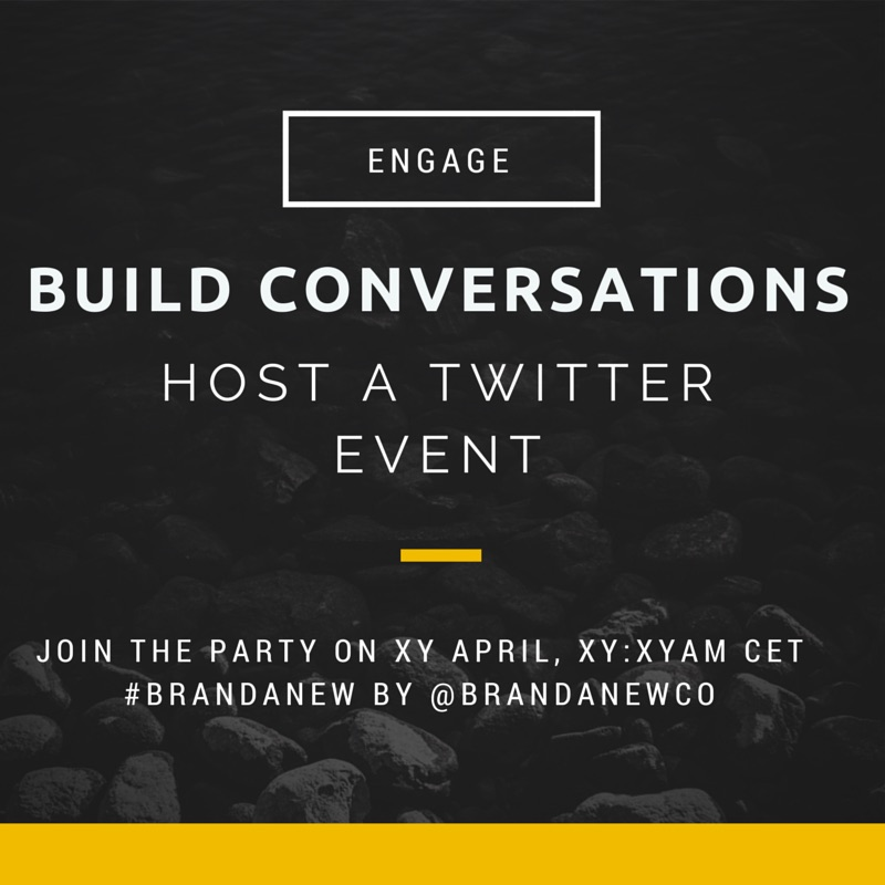 5 Things We Learned While Hosting a TweetChat