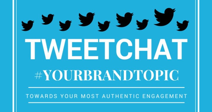7 Reasons Why Tweetchats Help You Build a Remarkable Brand