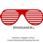 Seeing the Brandanew World Through Rose Tinted Glasses