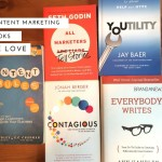 Do Epic Shit: 5 Content Marketing Books That Inspire Us