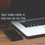 7 Things That Make Brand Storytelling Authentic