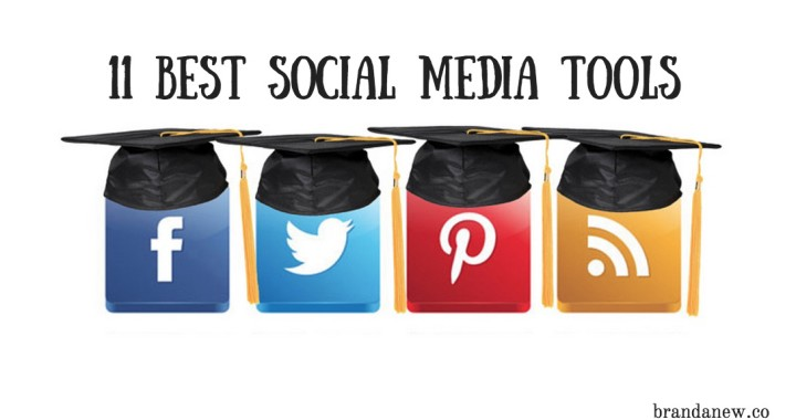 social media tools for small businesses and individuals