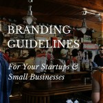 5 Branding Guidelines That You Must Always Follow