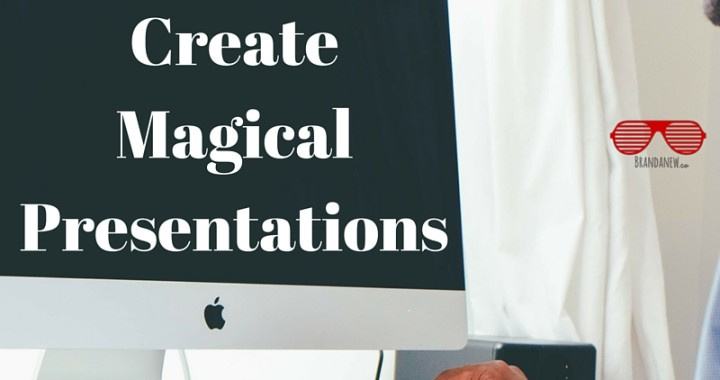 Brandanew 5 Tools To Turn Your Boring Presentations Into Magical Stories