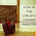 Chaos Alert: A day in the Life of a Content Marketer