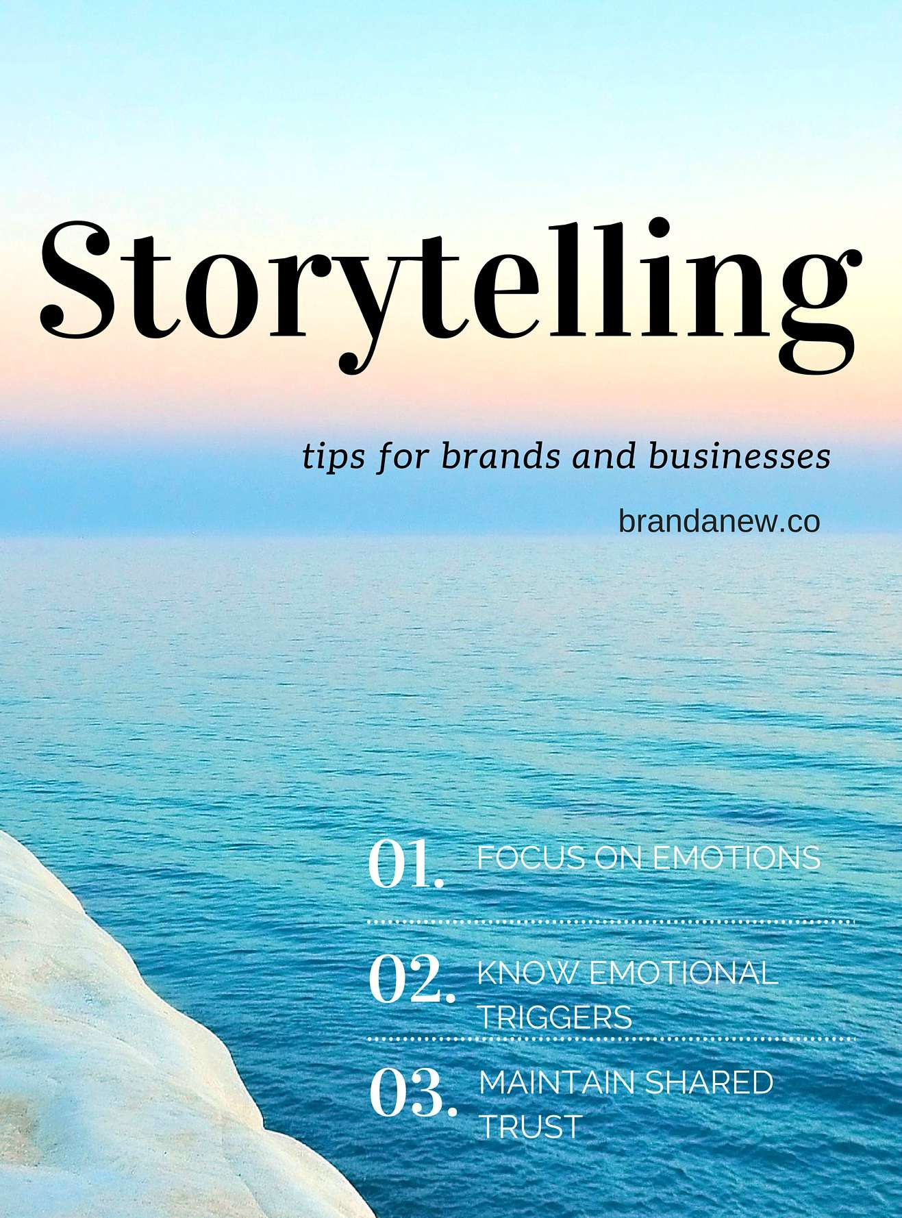 How Does Storytelling Affect Our Brains Brandanew Blog