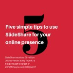 How to Use SlideShare as a Content Marketing Platform