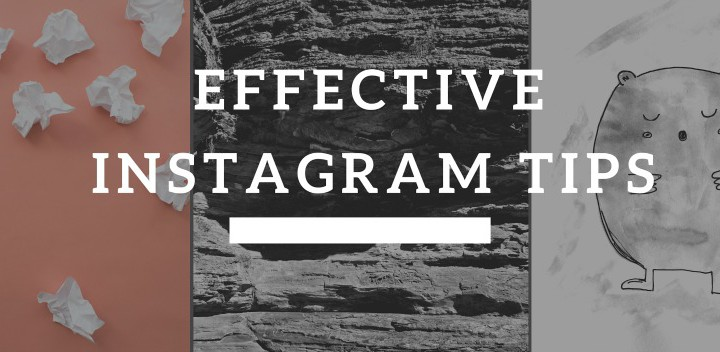 5 Simple And Effective Tips On How You Can Improve Your Instagram Presence Today Brandanew