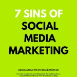 7 Social Media Marketing Habits That Lead To Failure