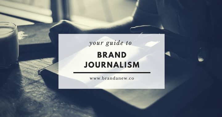 Is Content Marketing the New Journalism