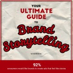 Your Ultimate Guide to Remarkable Brand Storytelling