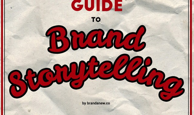 Your Ultimate Guide to Remarkable Brand Storytelling Brandanew