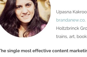 content marketing for startups brandanew