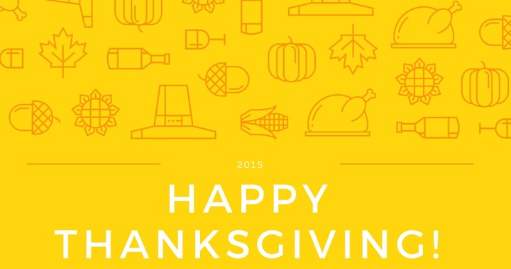happy thanksgiving from our family to yours brandanew