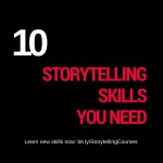 10 Ultimate Storytelling Skills That Make Your Brand Stories Remarkable