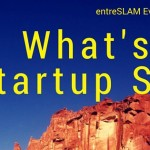 Entre-SLAM Ann Arbor: What's Your Startup Story?