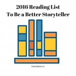 10 Proven Books To Help You Be A Better Storyteller