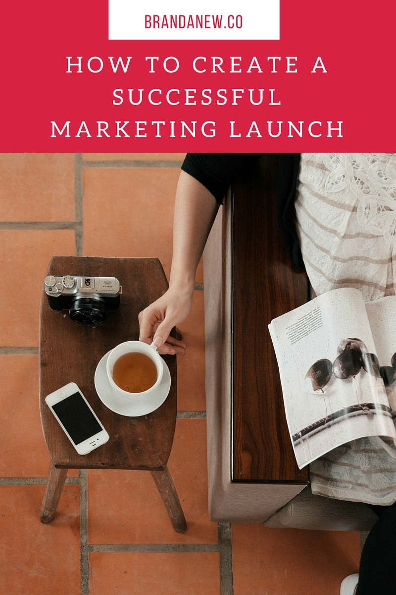 How to Create Marketing Hype For Your New Launch