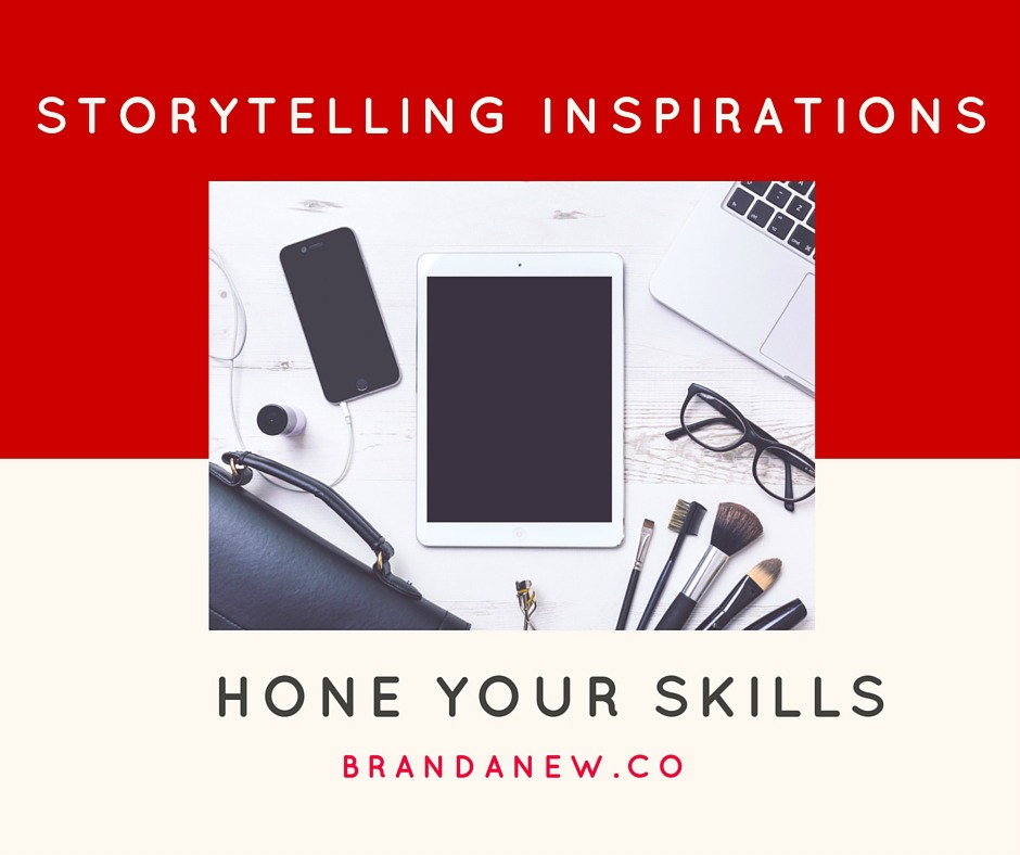 6 Storytelling Blogs That Are Awesome
