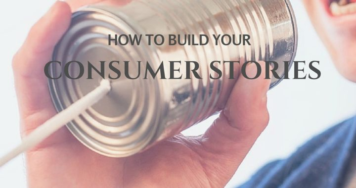 Consumers Love Stories. This is What You Can Do To Reach Them Brandanew