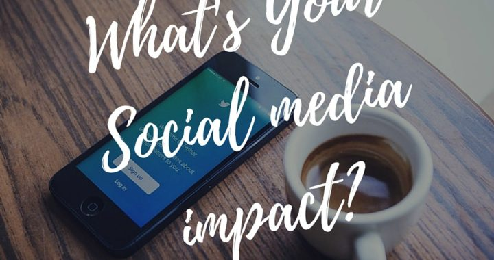 Why Your Brand's Social Media Impact is Low