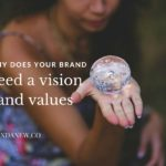 Why Your Business Needs A Remarkable Brand Vision and Values