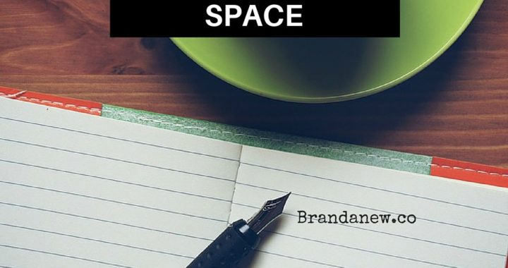How to Create an Ideal Creative Writing Space