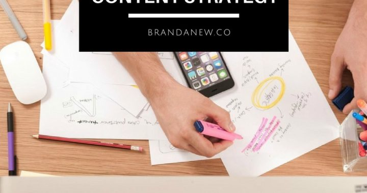 Questions to Ask When You Document Your Content Strategy