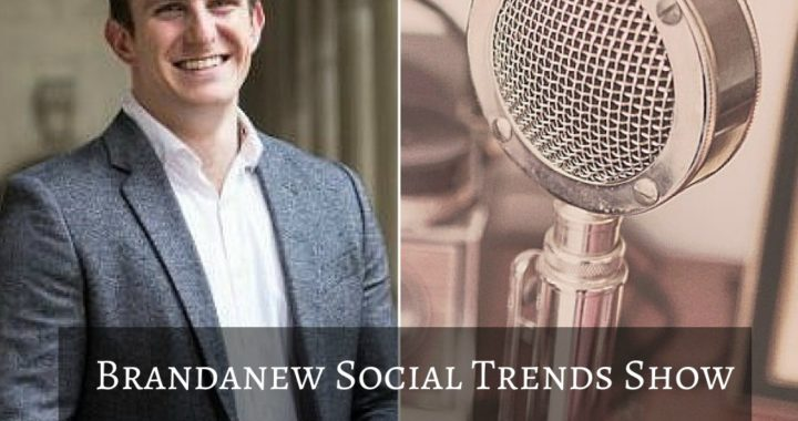 Social Trends Podcast Let's Mourn the Death of Spray and Pray Marketing
