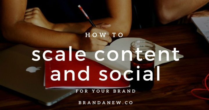 monthly-roundup-how-do-you-scale-content-for-your-brand