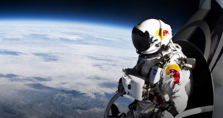 red bull stratos nike fuelband brand identity campaign